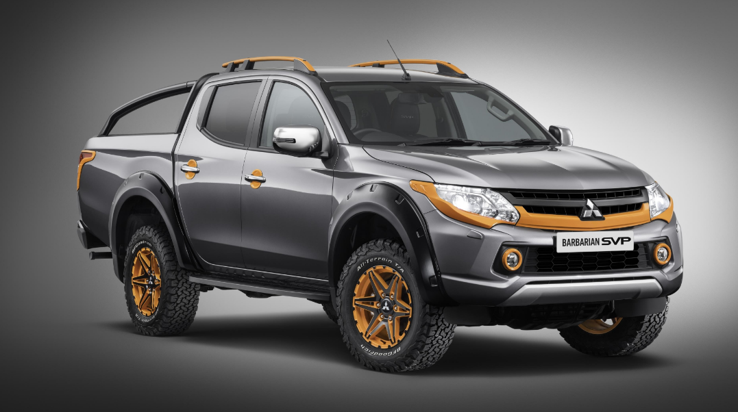 30 New 2020 Mitsubishi Triton Model