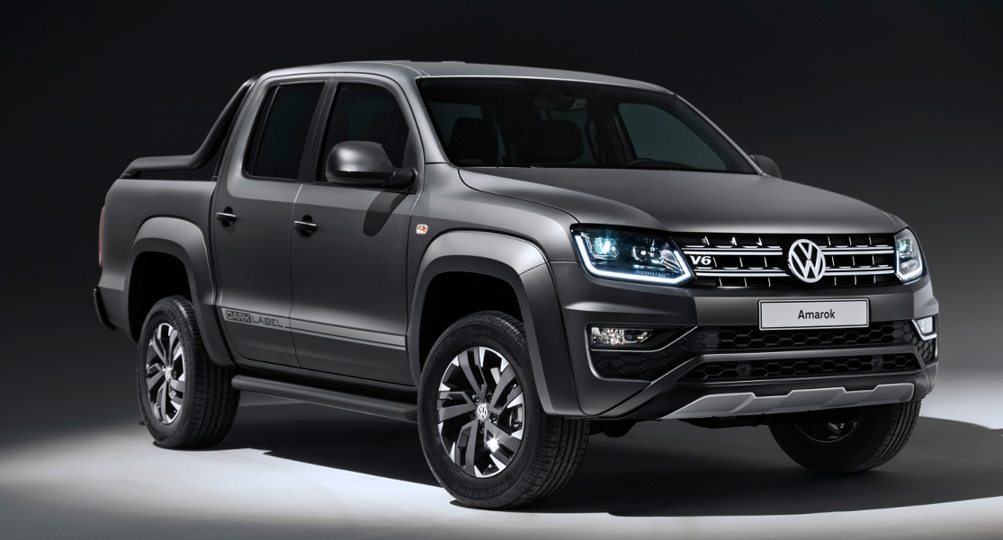 30 New 2020 VW Amarok Ratings