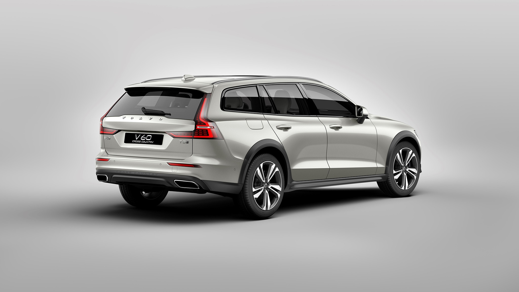 30 New 2020 Volvo V60 Cross Country Redesign and Concept