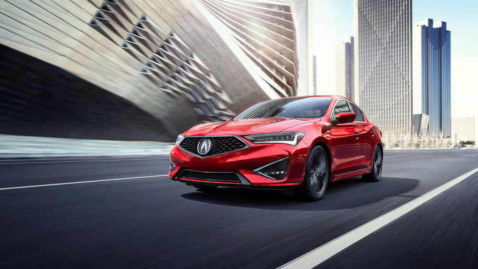 30 The 2020 Acura ILX Release Date