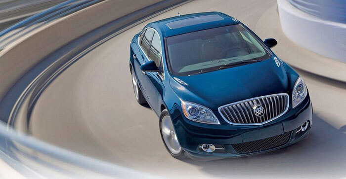 30 The 2020 All Buick Verano Prices