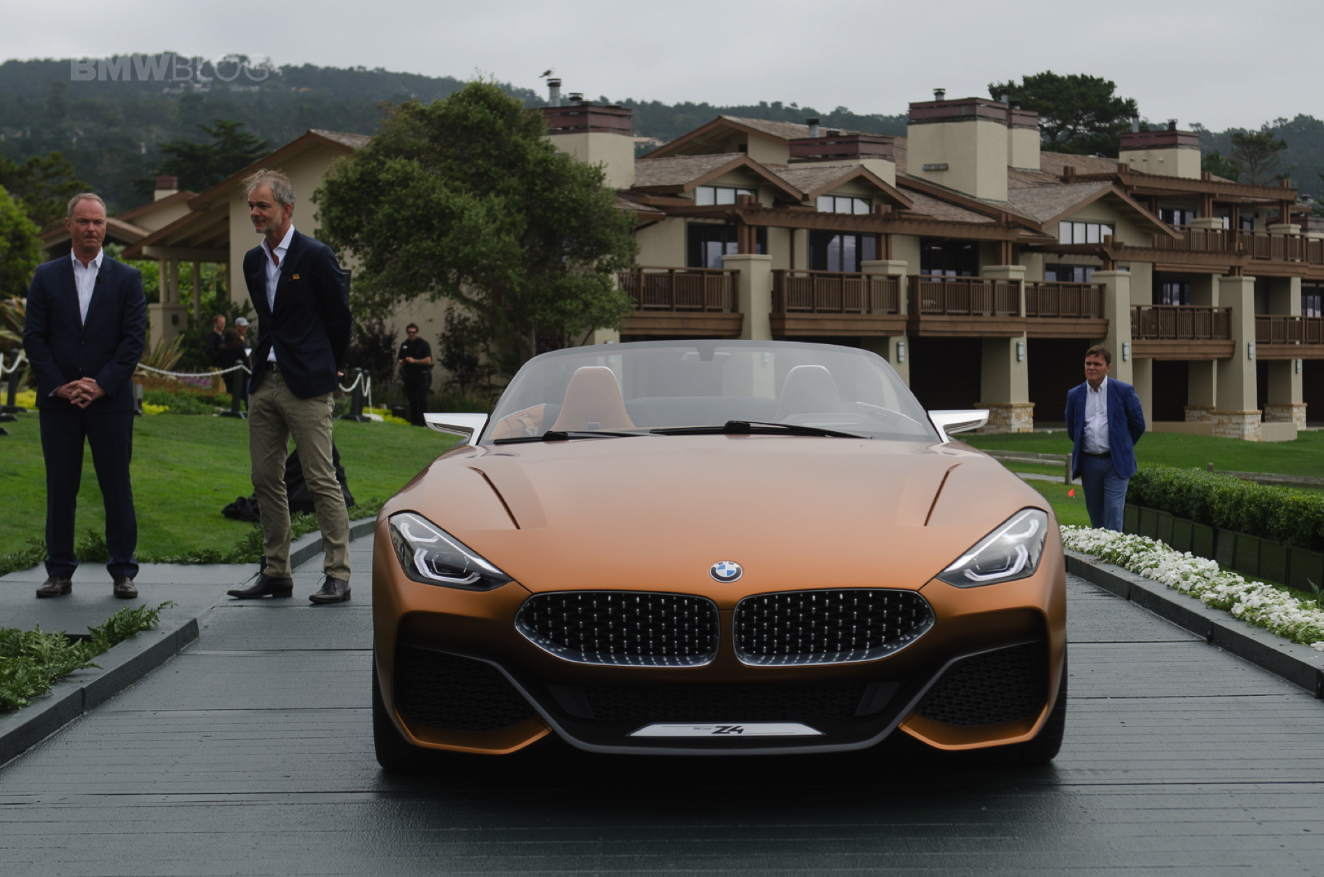 30 The 2020 BMW Z4 M Roadster Pricing