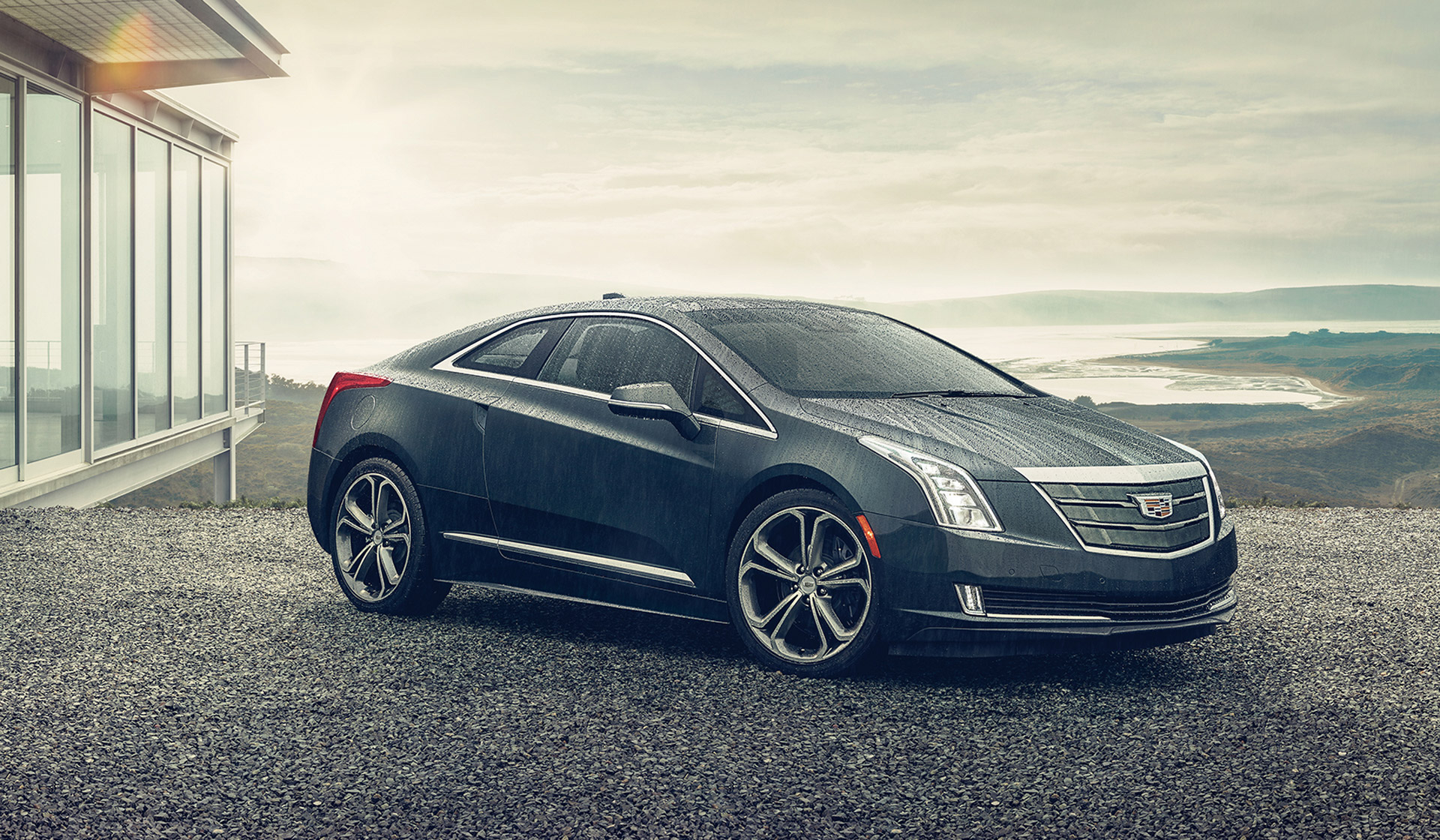 30 The 2020 Cadillac ELR Rumors