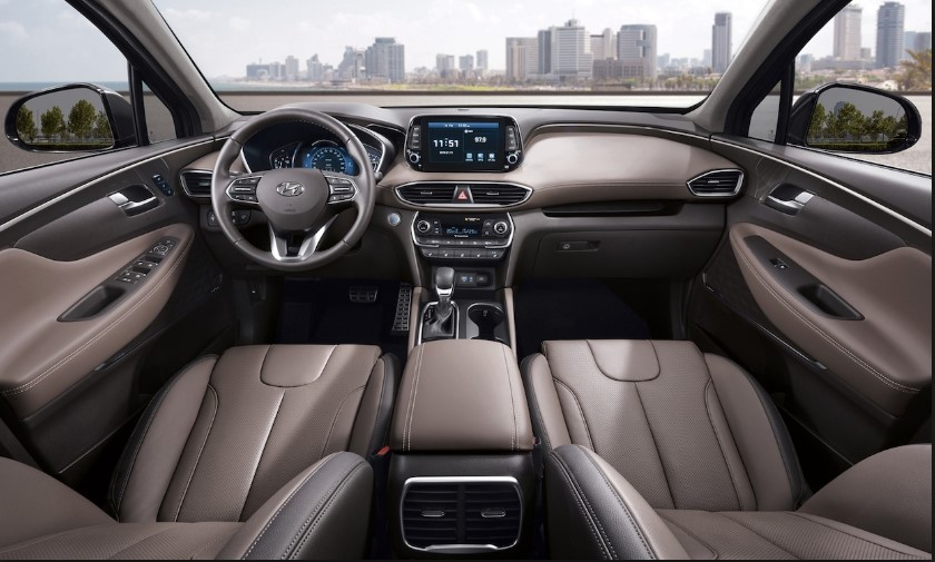 30 The 2020 Hyundai Veracruz New Review