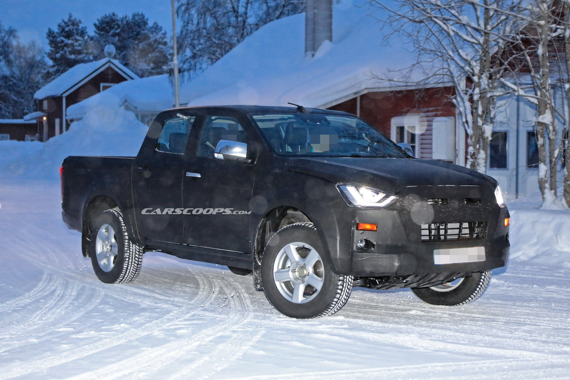 30 The 2020 Isuzu Dmax Review and Release date