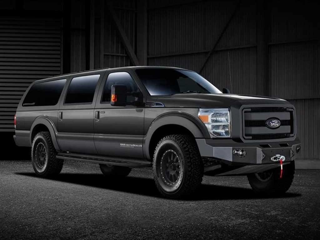30 The Best 2019 Ford Excursion Engine