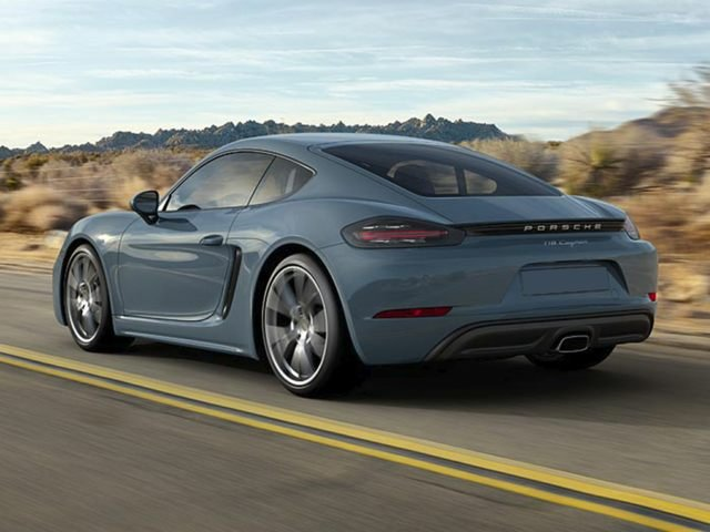30 The Best 2019 Porsche 718 Price