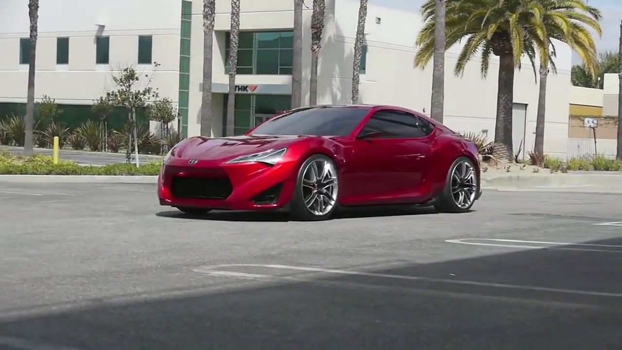30 The Best 2019 Scion Frs Ratings