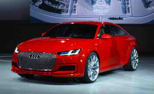 30 The Best 2020 Audi TT Engine