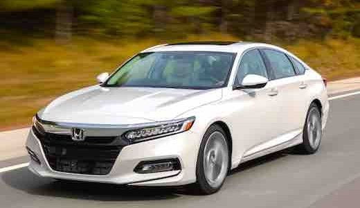 30 The Best 2020 Honda Accord Sport Images