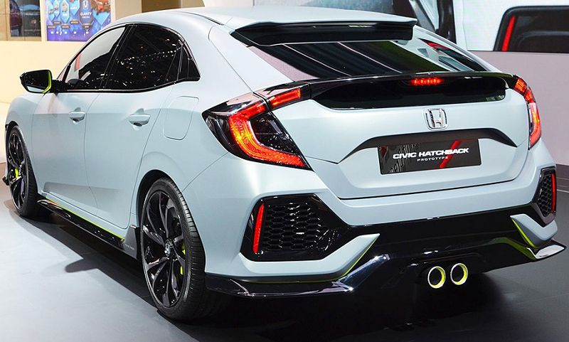 30 The Best 2020 Honda Civic Hybrid Engine