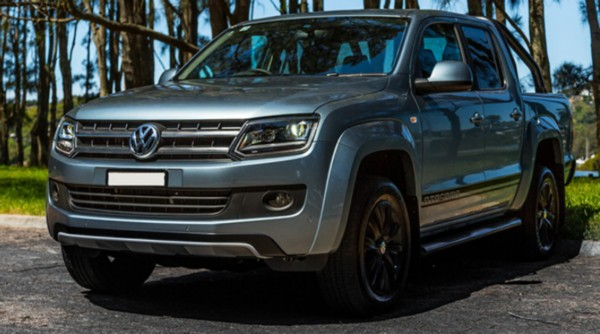 30 The Best 2020 VW Amarok Configurations