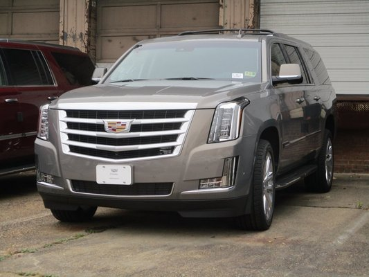 31 A 2019 Cadillac Escalade Ext Price and Release date