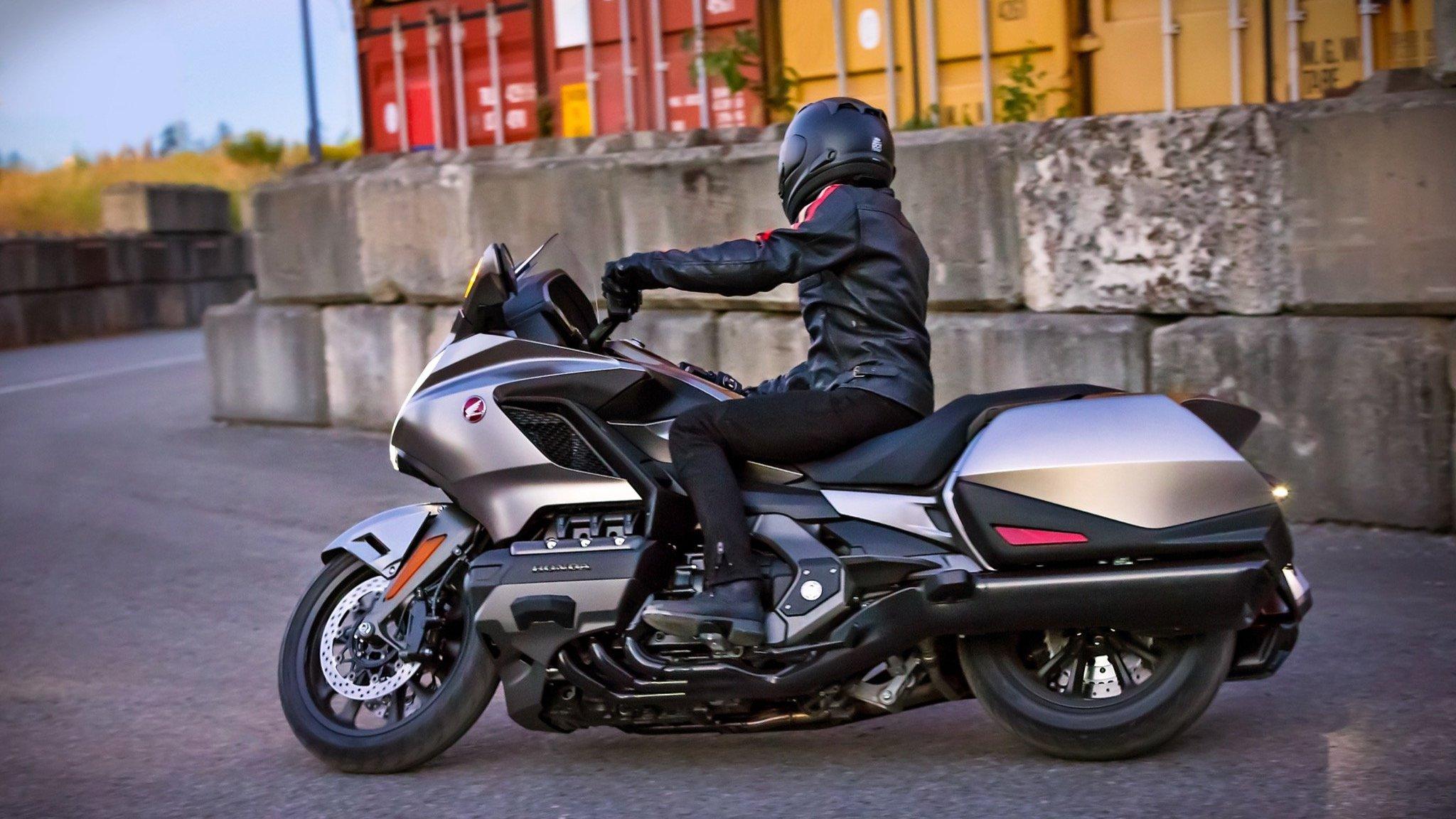 31 A 2019 Honda Gold Wing New Model and Performance