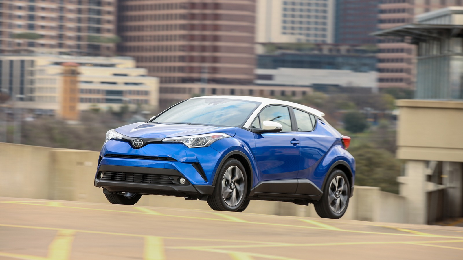 31 A 2019 Toyota C Hr Compact Review and Release date