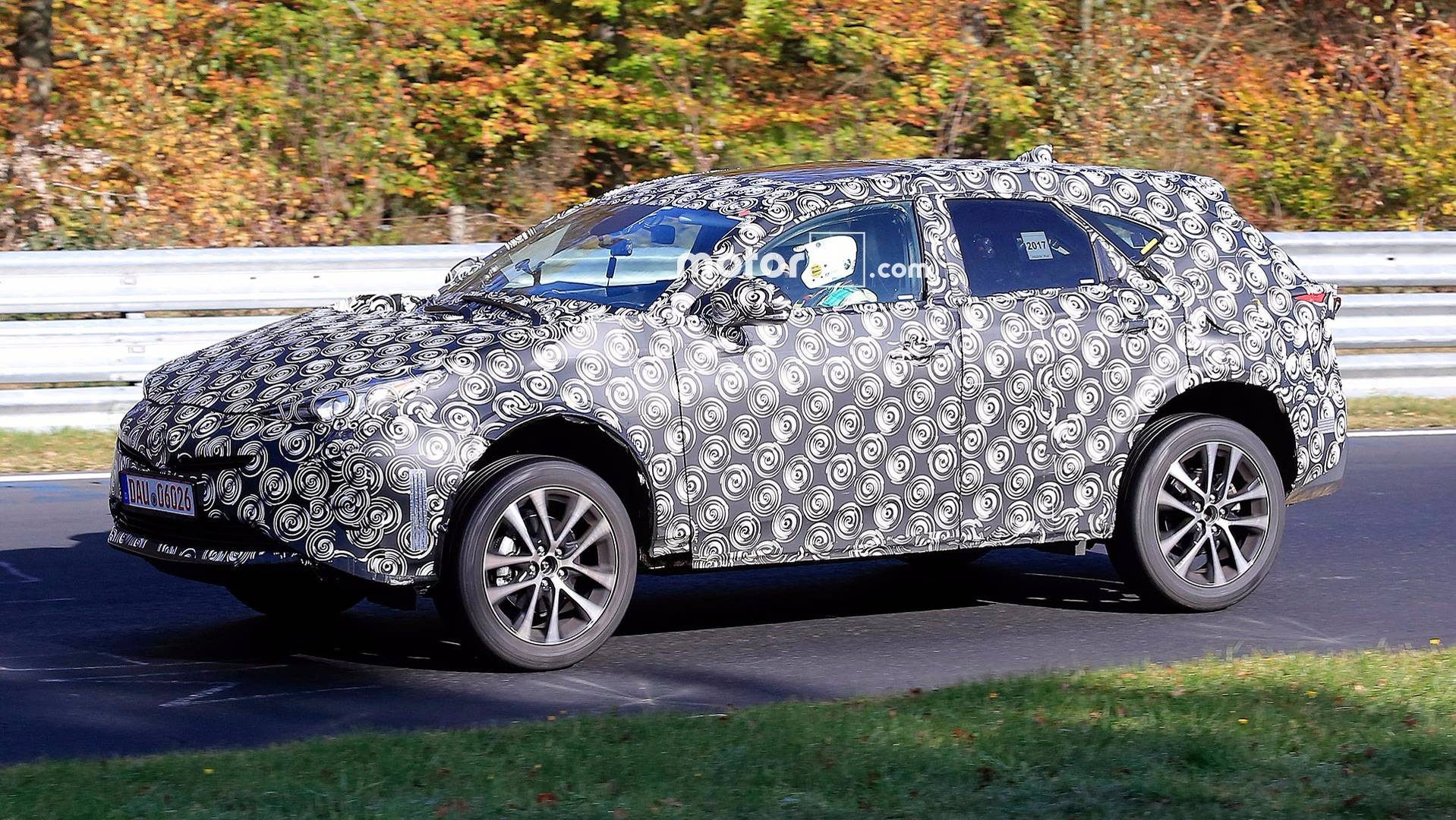 31 A Spy Shots Toyota Prius Release Date