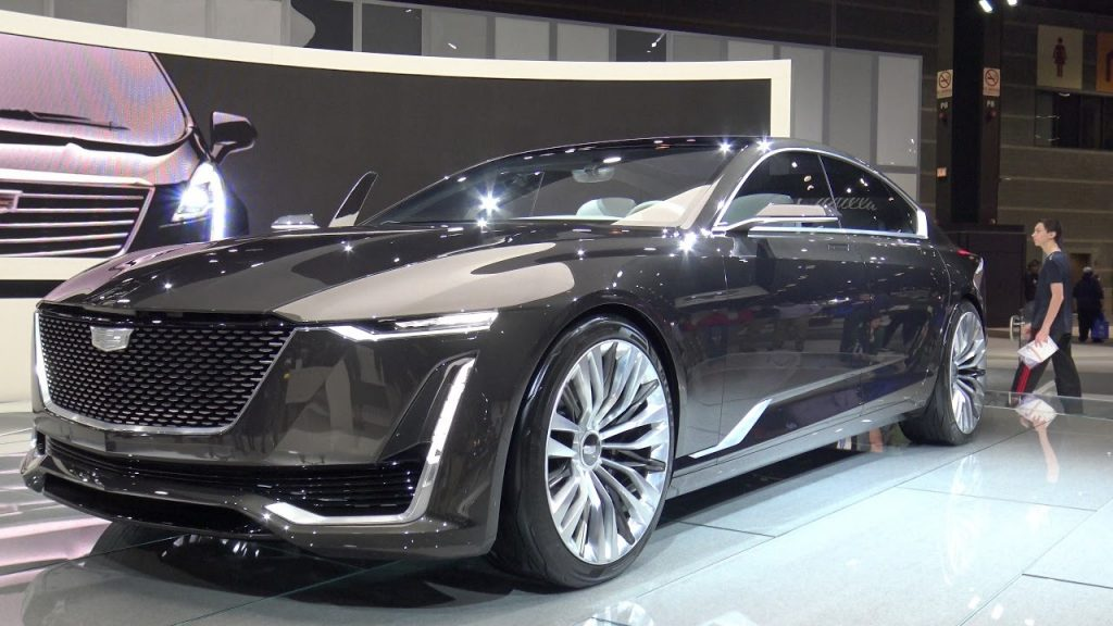 31 All New 2019 Cadillac Elmiraj Review