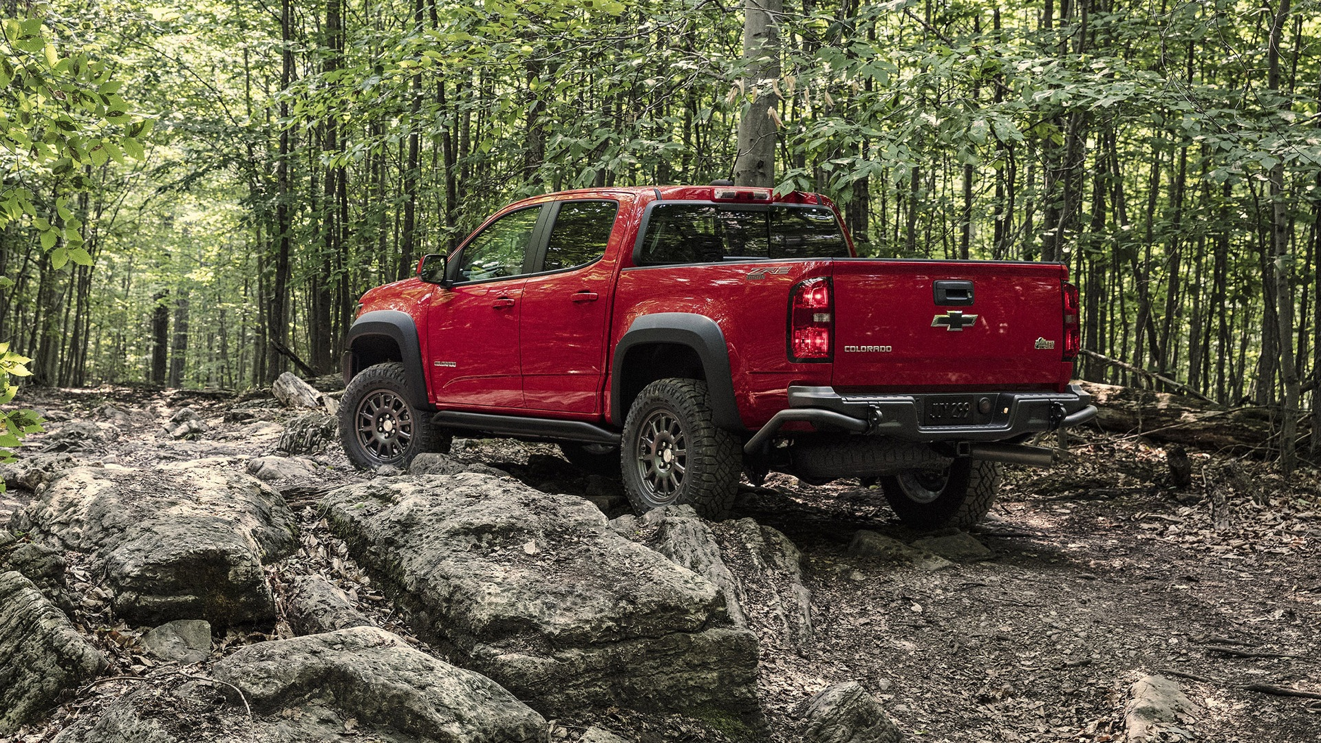 31 All New 2019 Chevy Colorado Going Launched Soon Pricing
