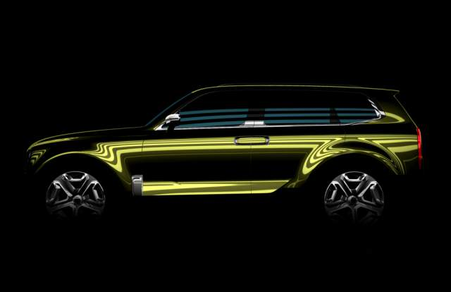31 All New 2020 Chrysler Aspen Redesign and Concept