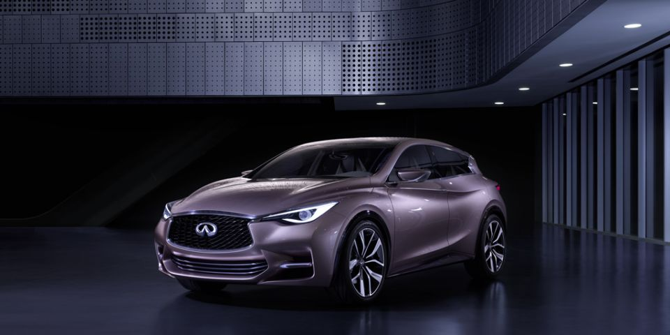 31 All New 2020 Infiniti Q30 Reviews
