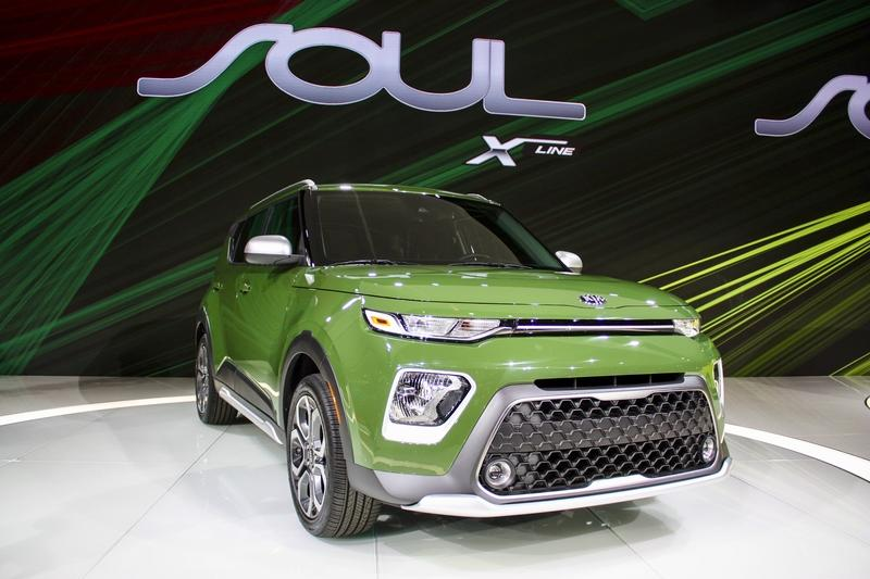 31 All New 2020 Kia Soul Price and Review