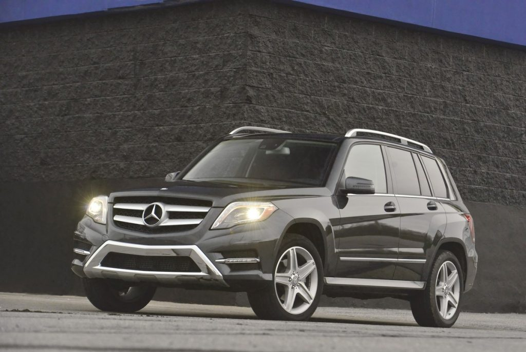31 All New 2020 Mercedes GLK Price Design and Review