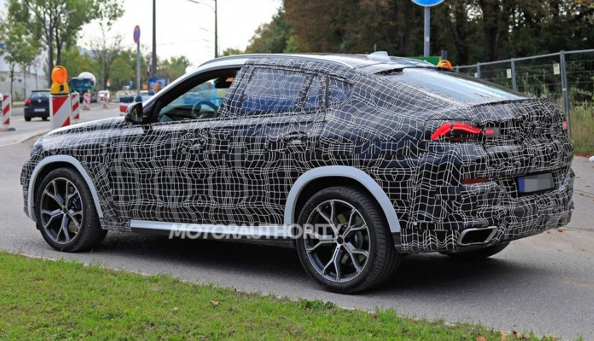 31 All New BMW X62020 Review