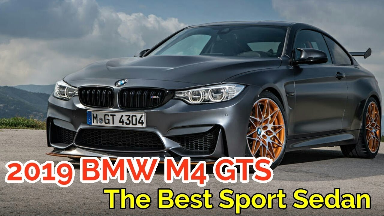31 Best 2019 BMW M4 Gts Review