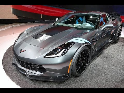 31 Best 2019 Chevrolet Corvette Zora Zr1 Style