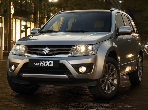 31 Best 2019 Suzuki Grand Vitara New Model and Performance