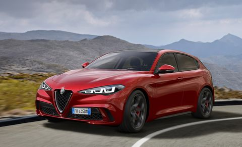 31 Best 2020 Alfa Romeo Giulia Specs and Review