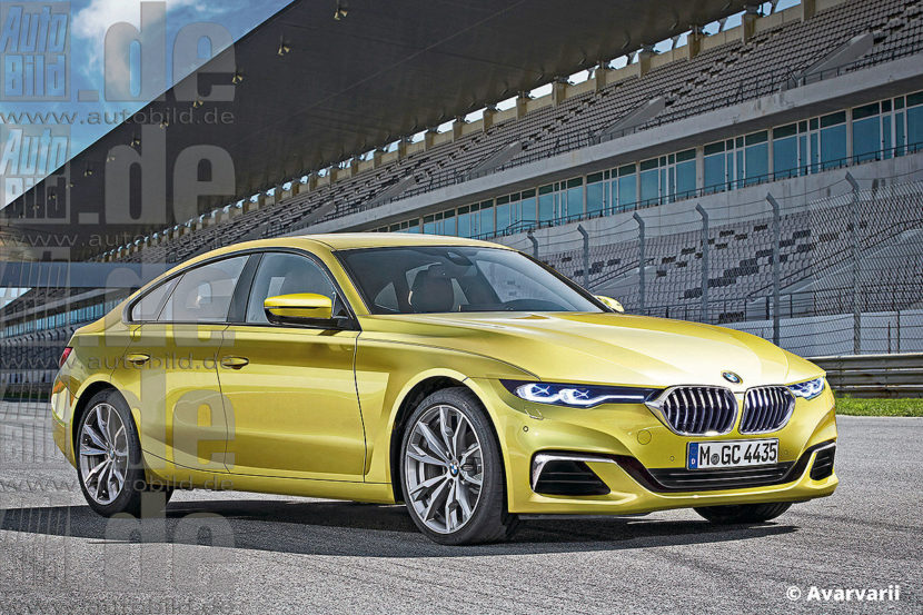 31 Best 2020 BMW 2 Series Redesign and Review