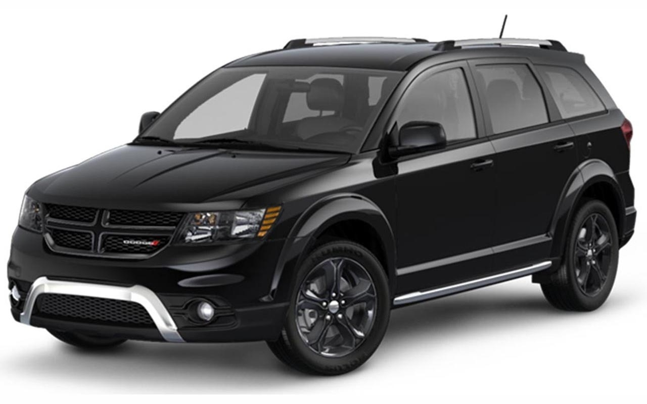 31 Best 2020 Dodge Journey Srt Interior