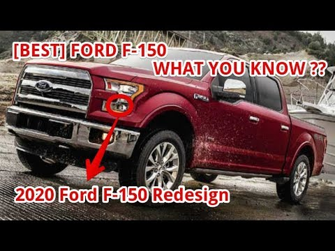 31 Best 2020 Ford Lobo New Review