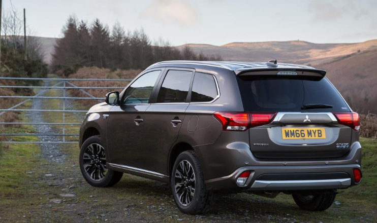 31 Best 2020 Mitsubishi Outlander First Drive