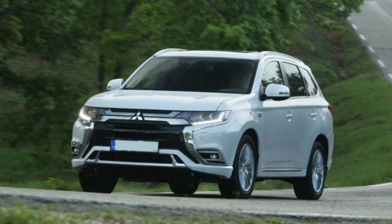 31 Best 2020 Mitsubishi Outlander Price Design and Review