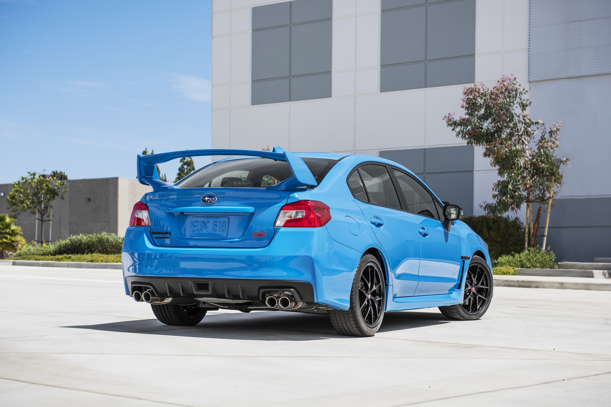 31 Best 2020 Wrx Sti Hyperblue Picture