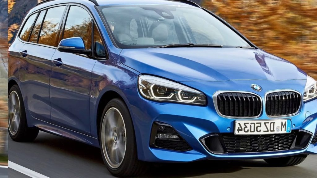 31 New 2019 BMW 220D Xdrive Performance