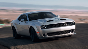 31 New 2019 Dodge Challenger Srt History