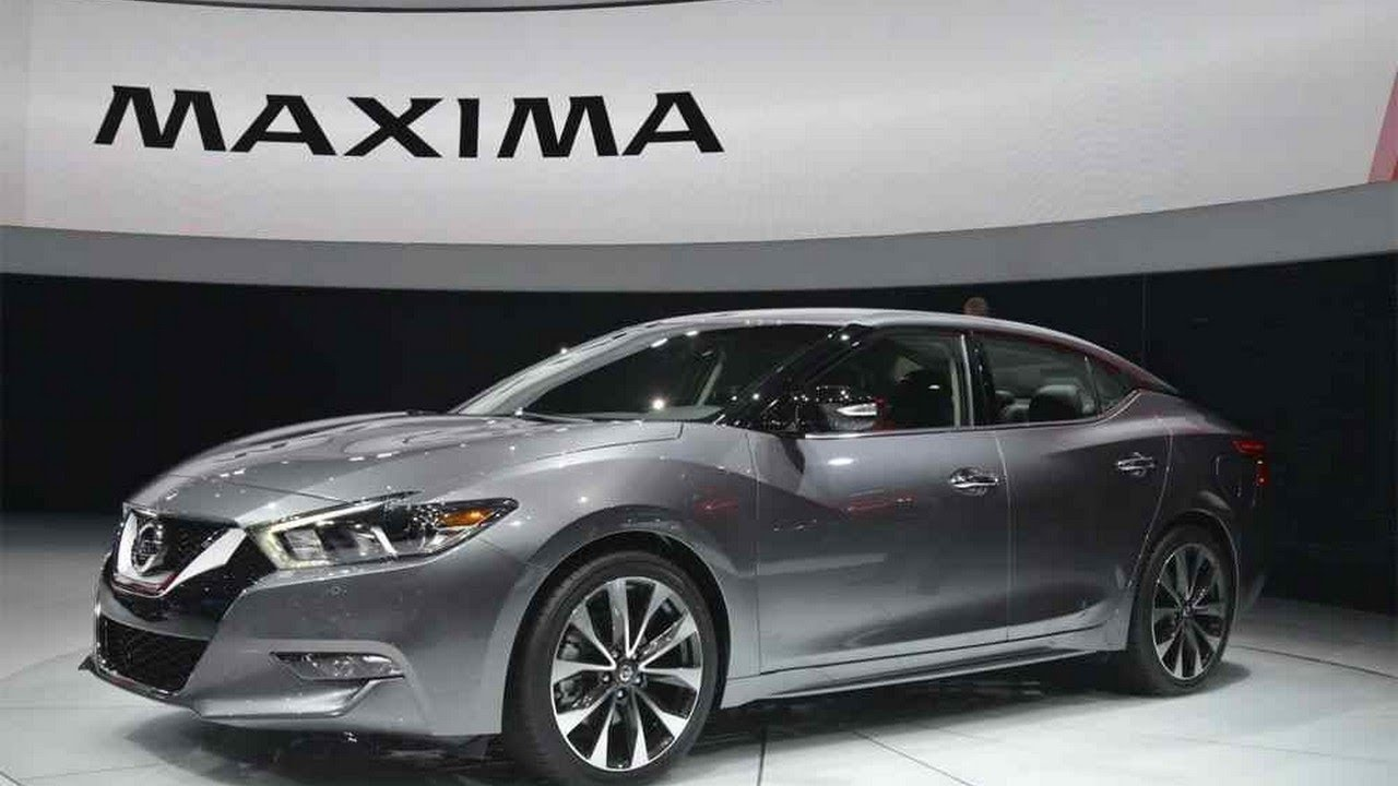 31 New 2019 Nissan Maxima Nismo Rumors