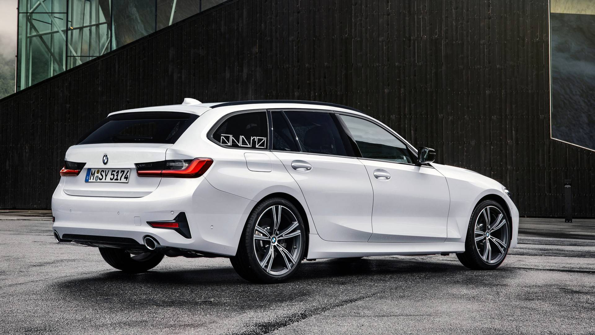 31 New 2020 BMW 3 Series Brings Configurations