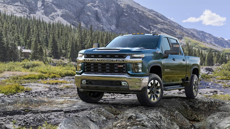31 New 2020 Chevy Duramax Prices