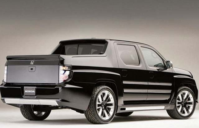 31 New 2020 Honda Ridgeline Exterior and Interior