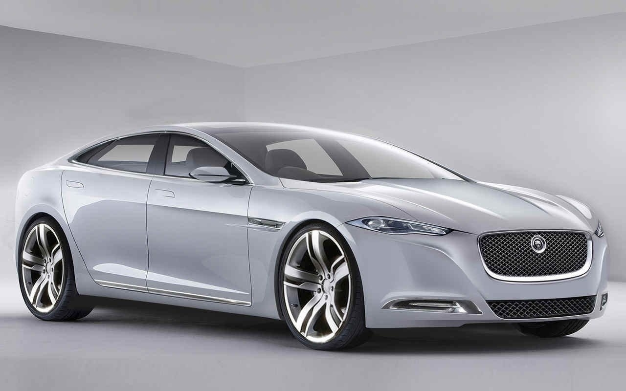 31 New 2020 Jaguar XK Concept and Review