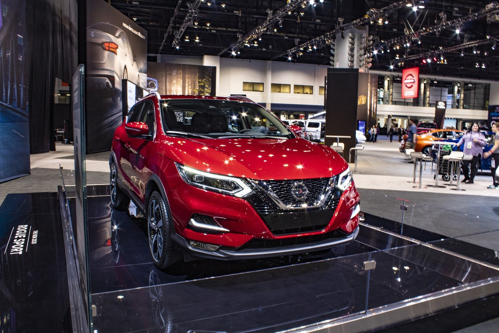 31 New 2020 Nissan Rogue Release
