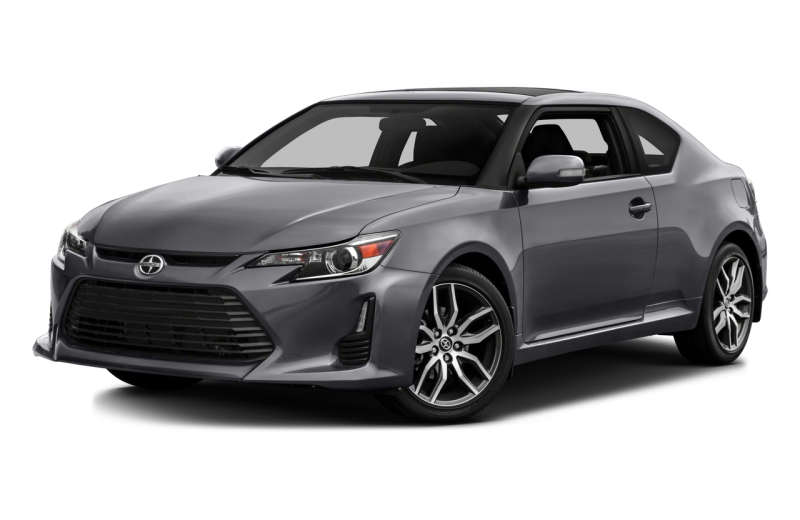31 New 2020 Scion TC Photos