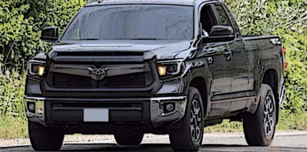 31 New 2020 Toyota Tundra Performance and New Engine