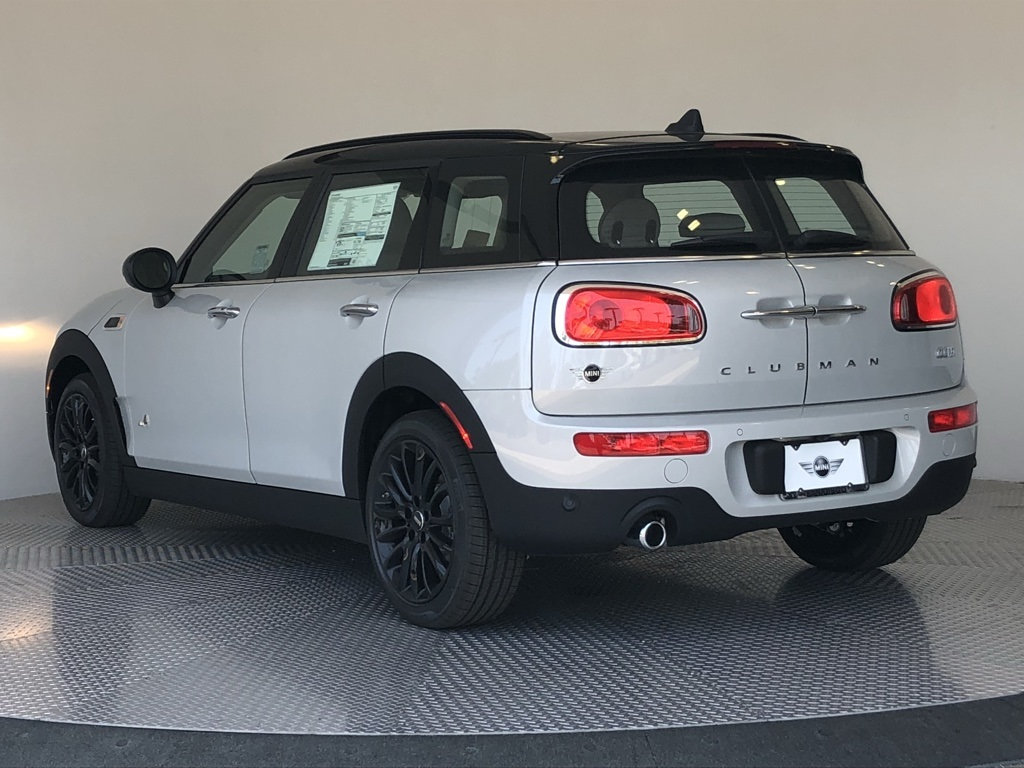 31 The 2019 Mini Cooper Clubman New Concept