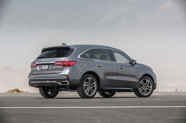 31 The 2020 Acura Mdx Rumors Exterior and Interior