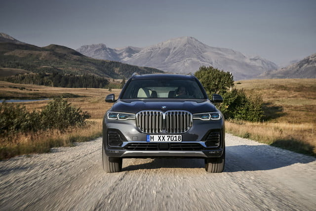 31 The 2020 BMW X7 Release